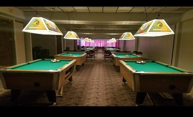 State Pool Tournament | Casper Events Center
