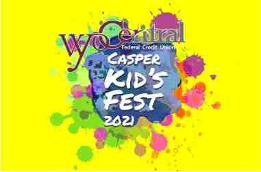 More Info for Casper Kid's Fest