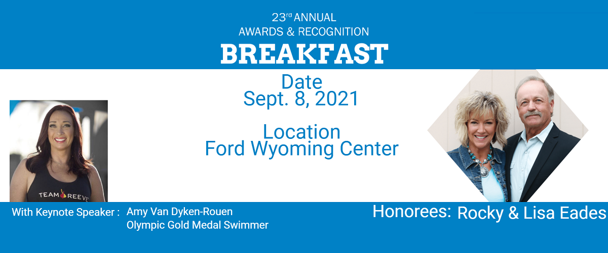 Awards & Recognition Breakfast