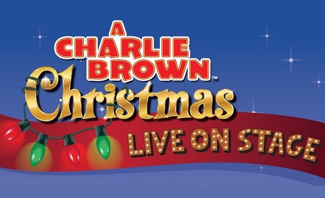 A Charlie Brown Christmas Live On Stage.A Charlie Brown Christmas Live On Stage Casper Events Center
