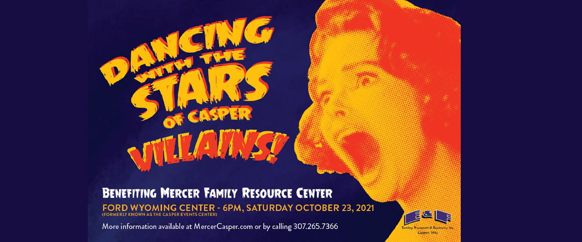 Dancing with the Stars of Casper: Villains!