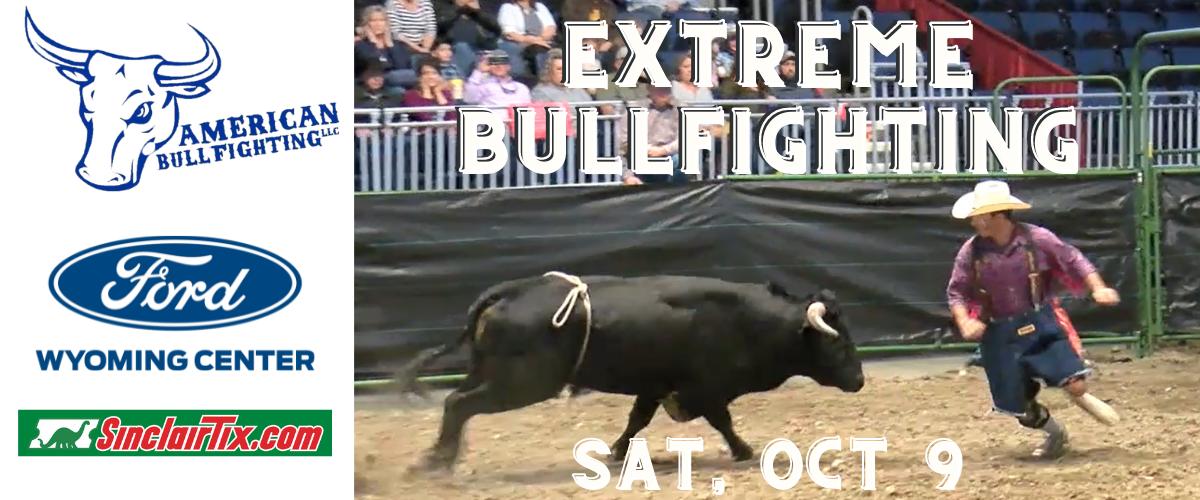 Extreme Bullfighting