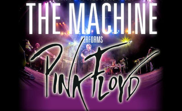 MachinePinkFloydslide