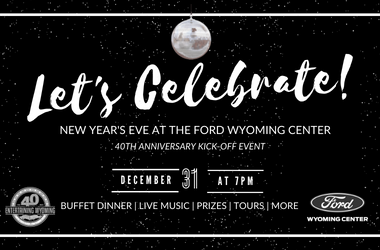 More Info for New Year's Eve at the FWC