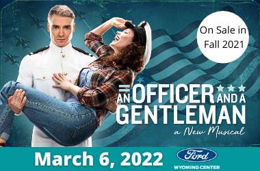 More Info for An Officer & A Gentleman