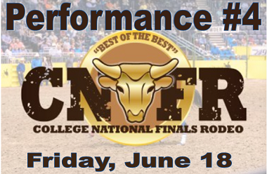 More Info for CNFR: Performance #4