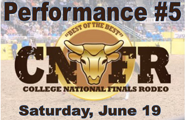 More Info for CNFR: Performance #5