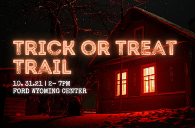 More Info for Trick or Treat Trail