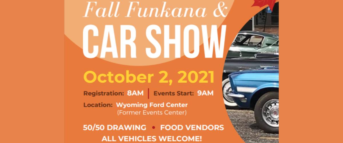 Fall Funkana & Car Show