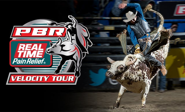 Professional Bull Riders Casper Events Center