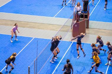 More Info for NCSD Casper Invitational Volleyball Tournament